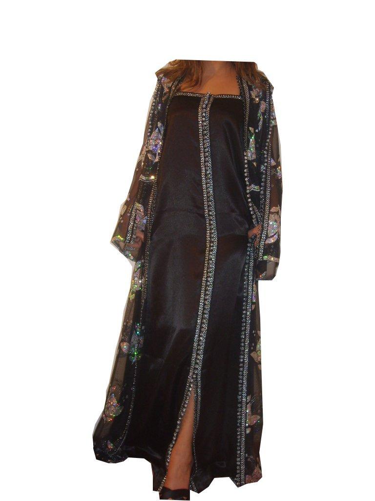 Robe orientale pour les filles